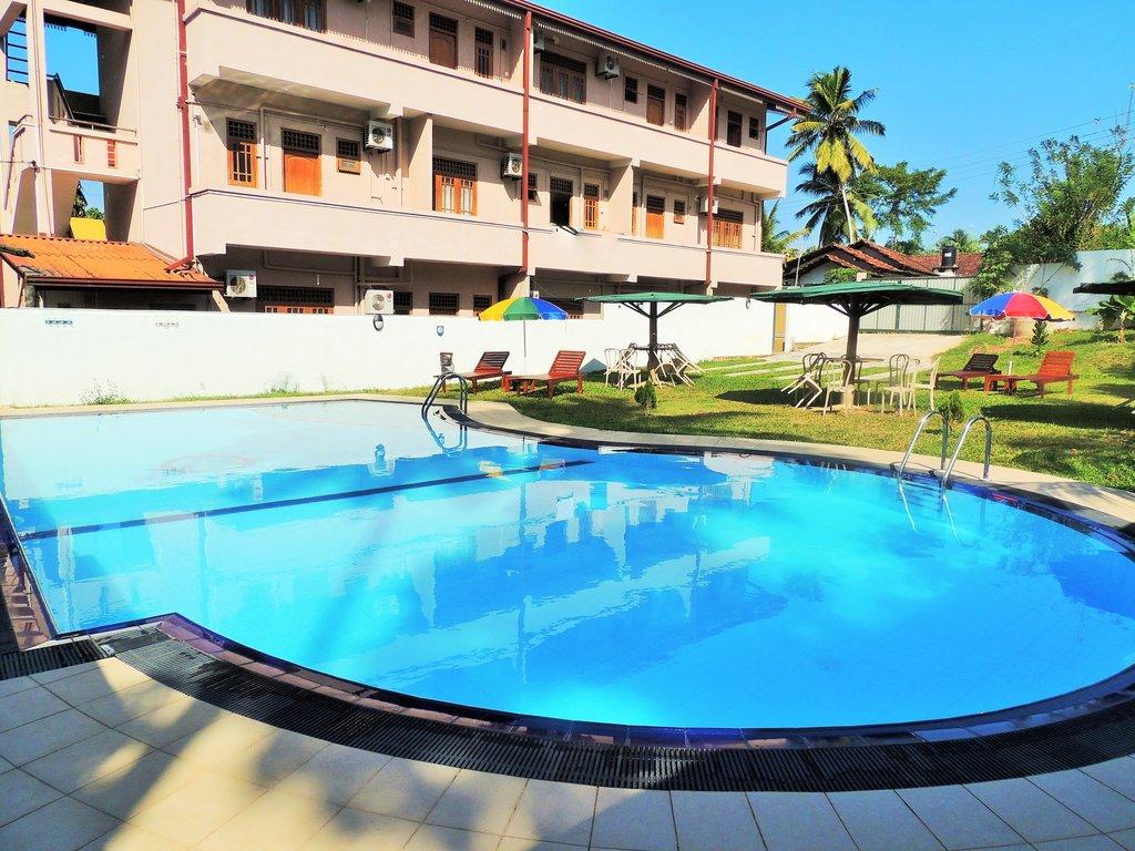 Green View Hotel Katunayake