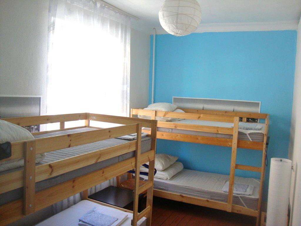Krasniy Oktaybr Hostel