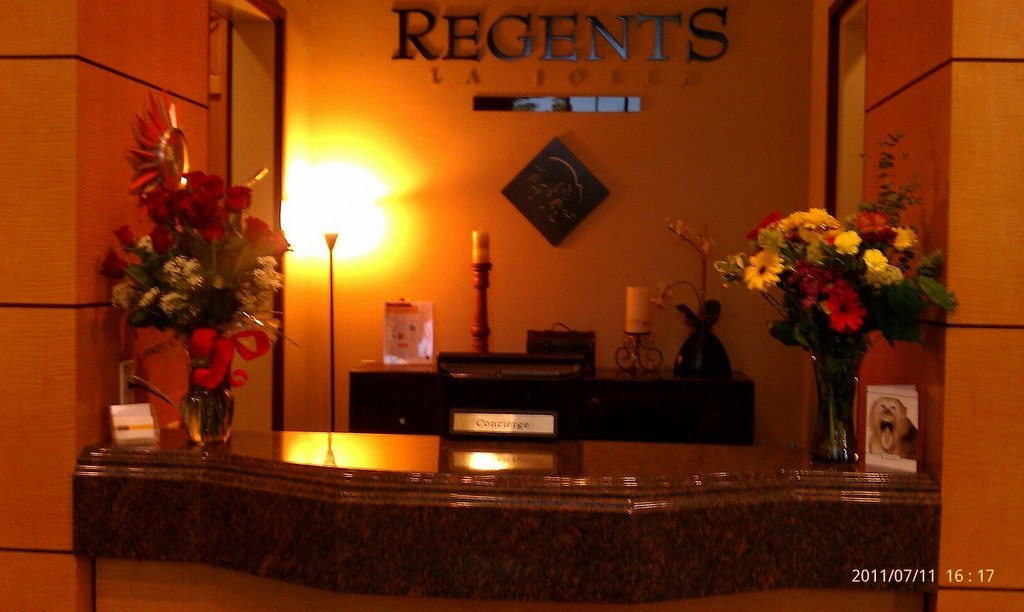 US Suites at Regents La Jolla