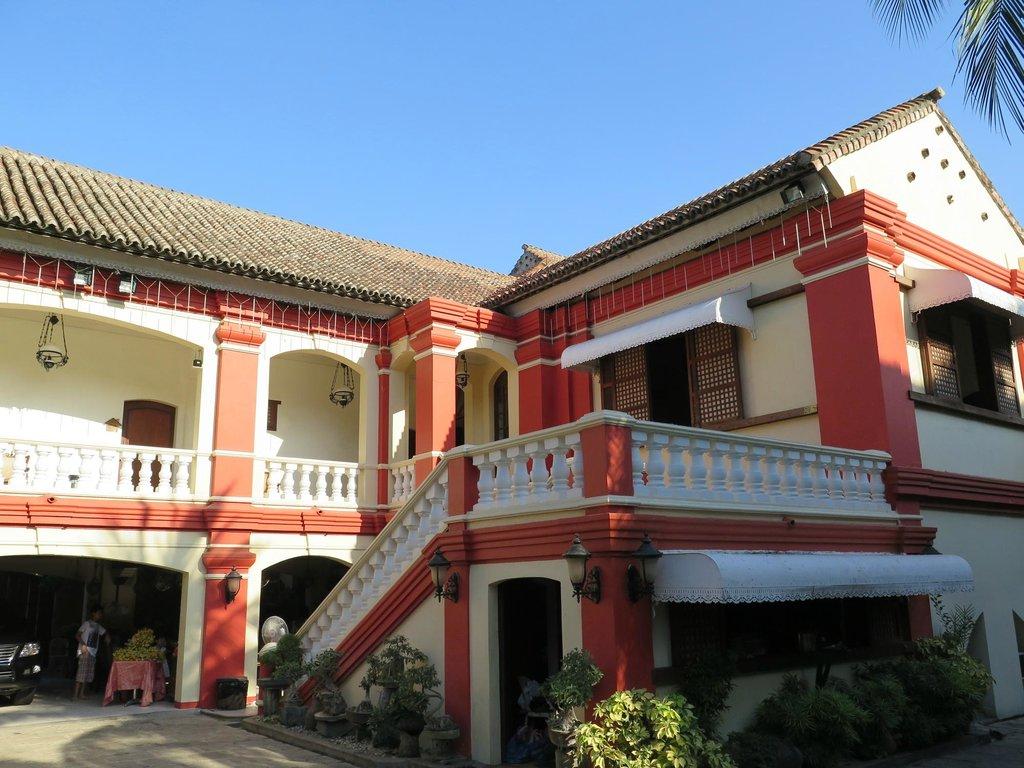 My Vigan Home Hotel