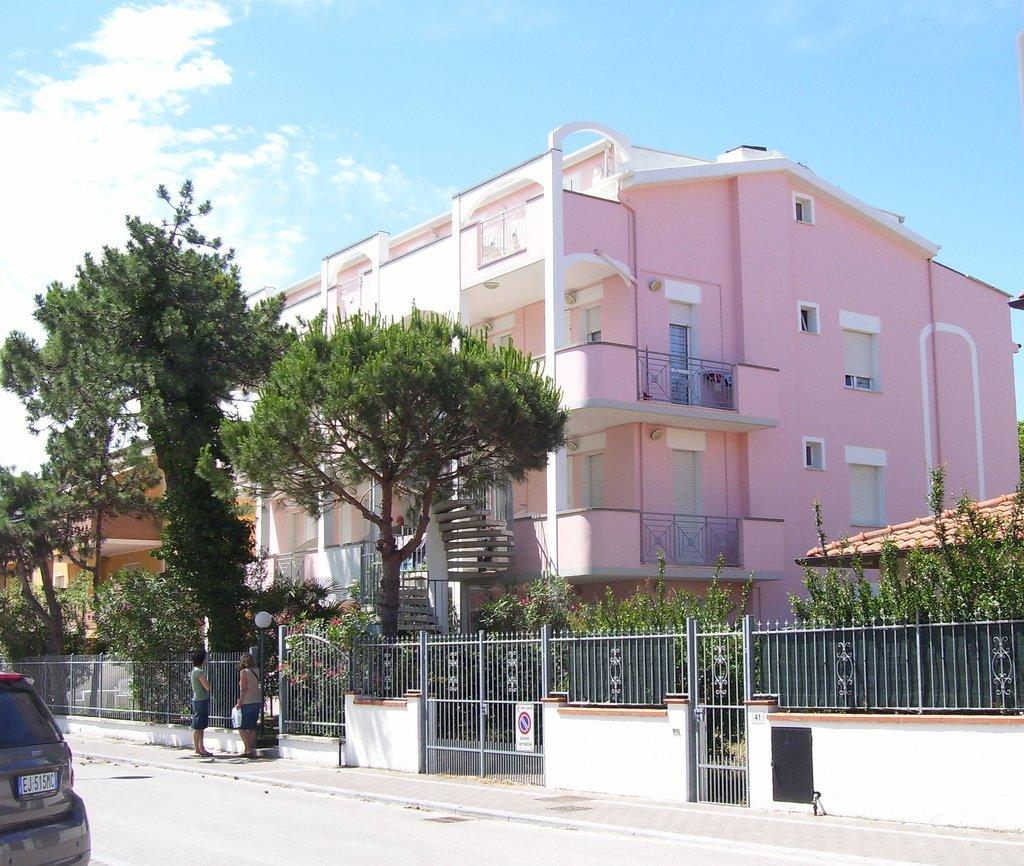 Residence Doria I