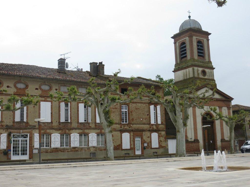 Maison des Chevaliers