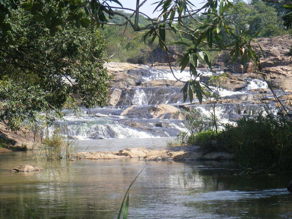 Safubi River Lodge