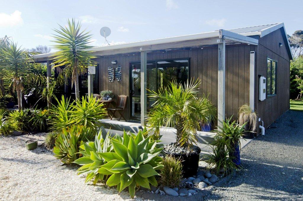 Karikari Fisherman's Lodge & Cottage