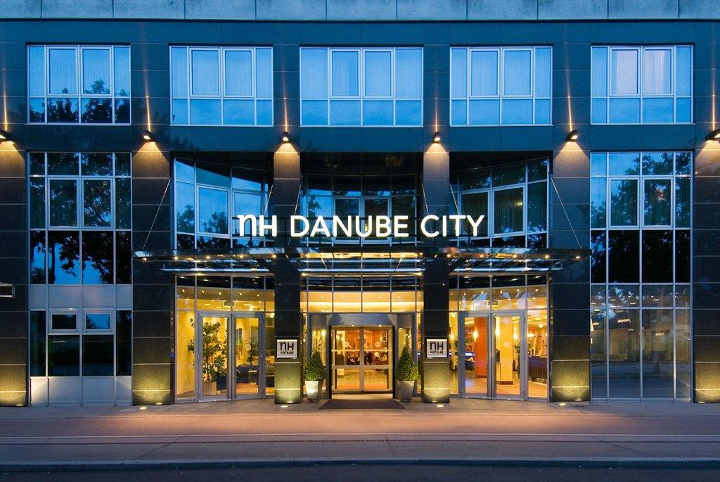 NH多瑙河市酒店