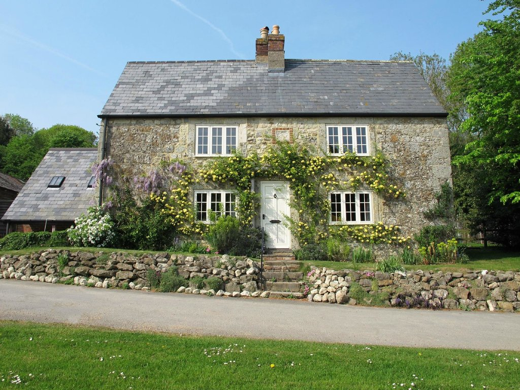 Mersley Farm Self Catering Barns & Cottages