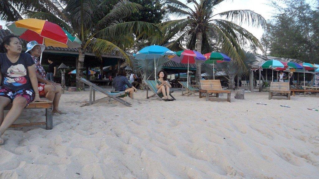 Baan Boonpetch Resort