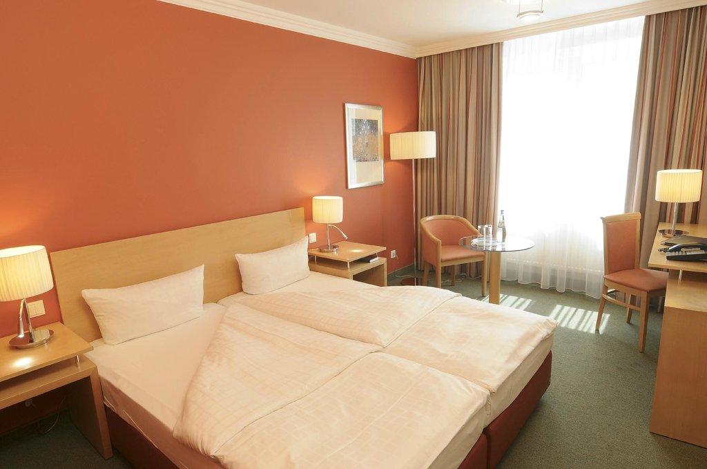 ウプスタルスブーム ホテル フリードリッヒスハイン