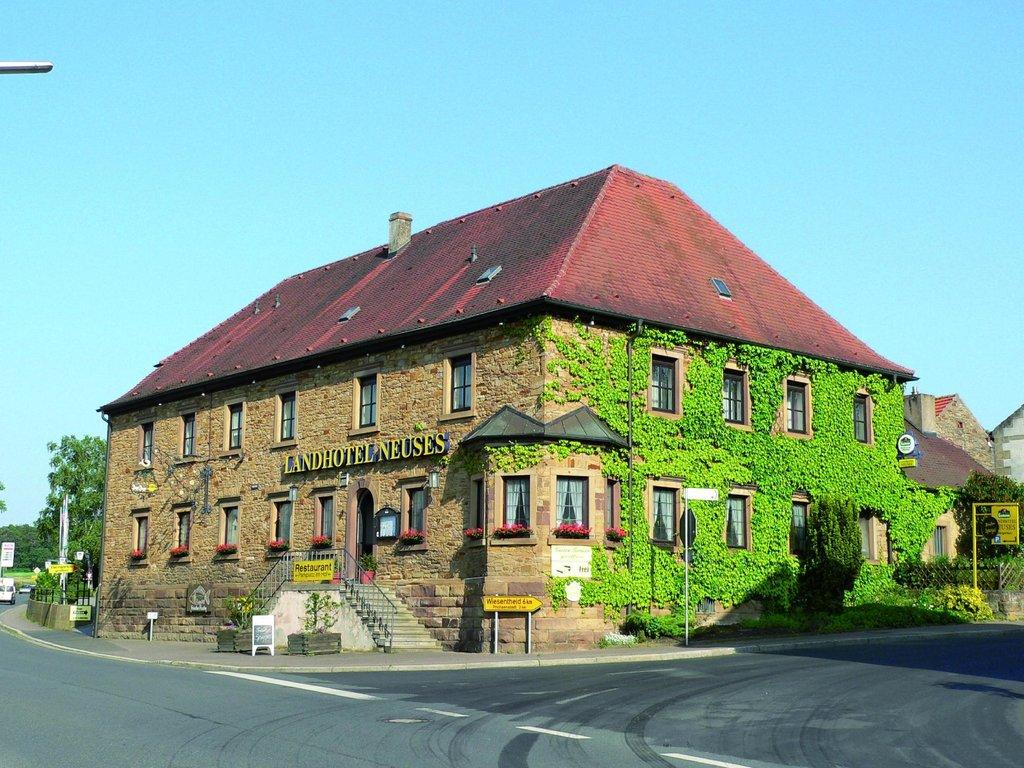 Landhotel Neuses