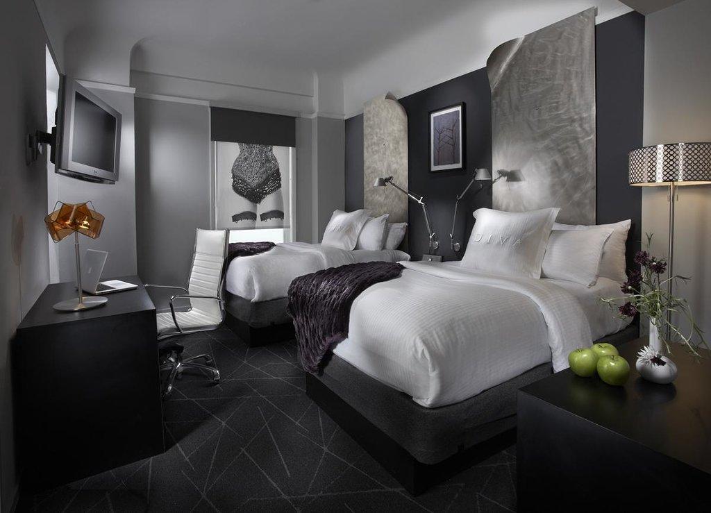 ホテル ディバ - パーソナリティ ホテル