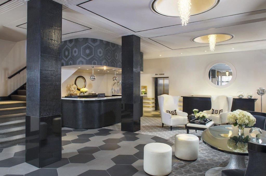 호텔 유니언 스퀘어 - 퍼스낼리티 호텔