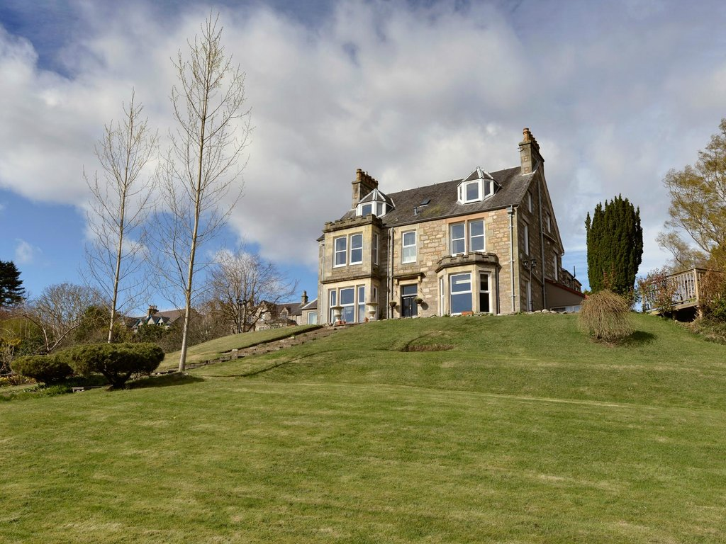 Poplars Guest House