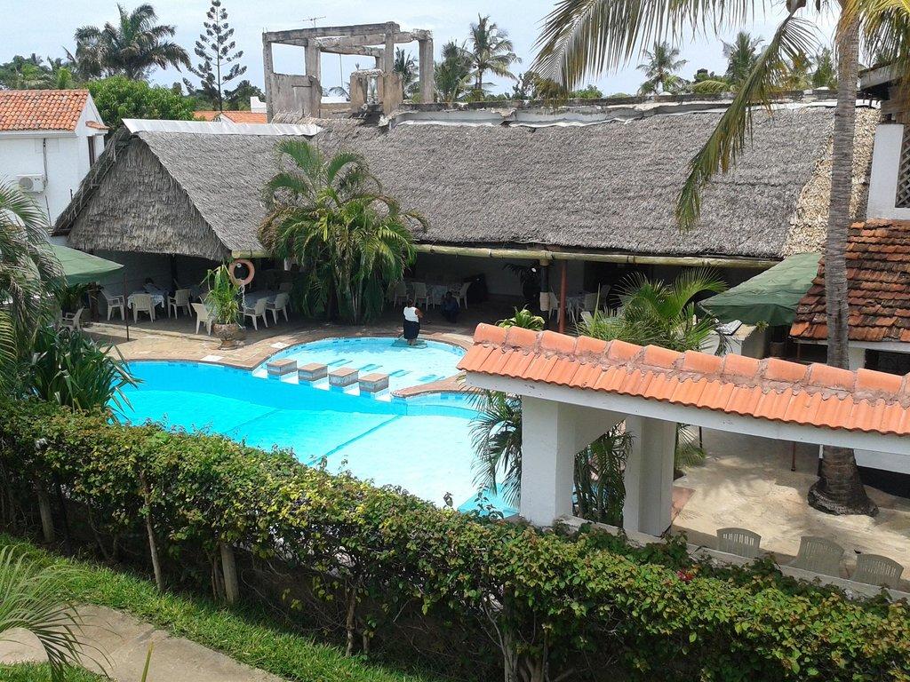 Kigotho's Apartments & Hotel