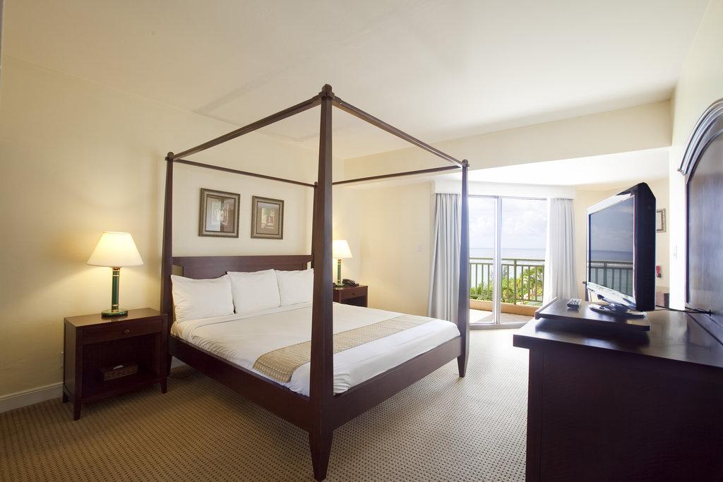 關島溫泉度假酒店
