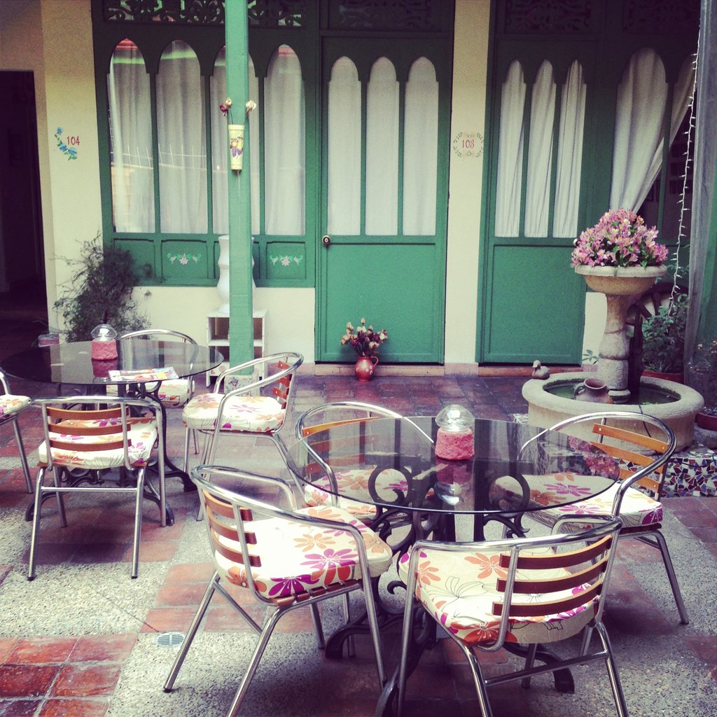 Hotel Posada de San Agustin
