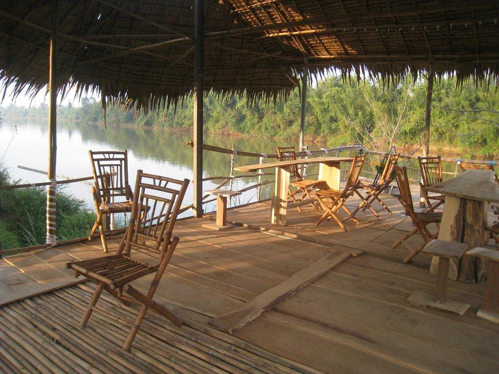 Green Bamboo Lodge