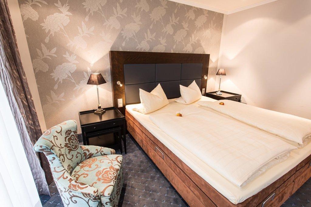 Schloss-Hotel Petry