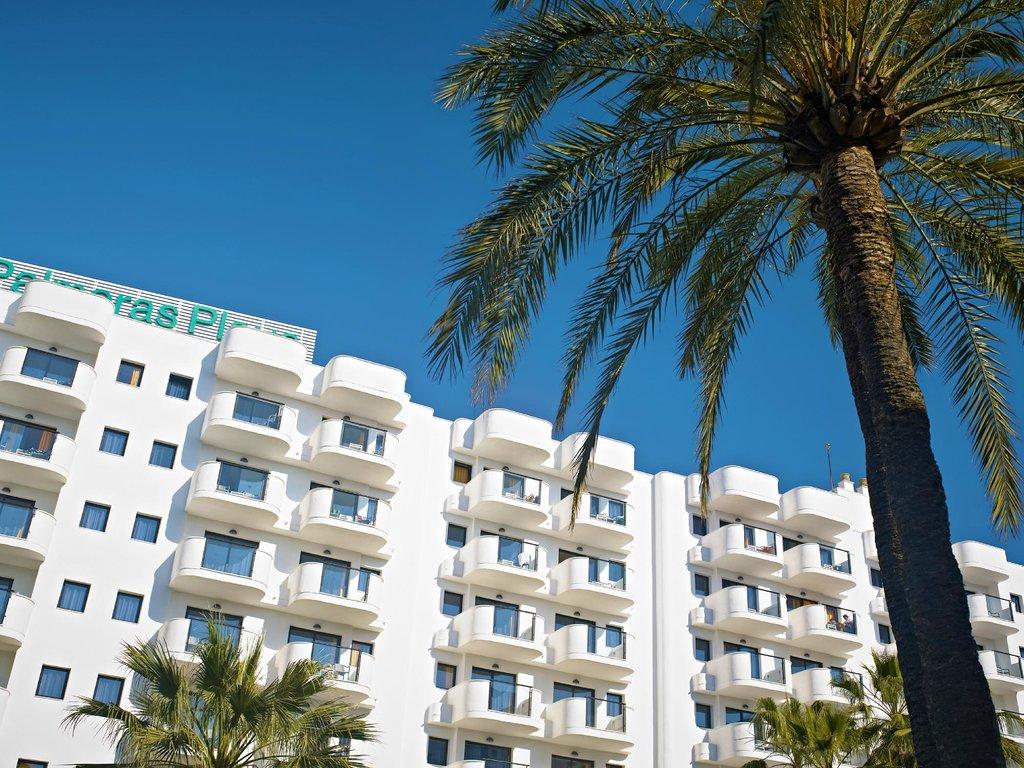 波特棕櫚海灘公寓