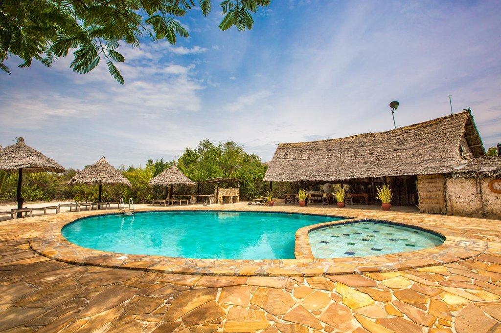 Zanzibar Villas