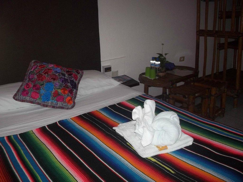 Hotel Kin Ha Pueblo