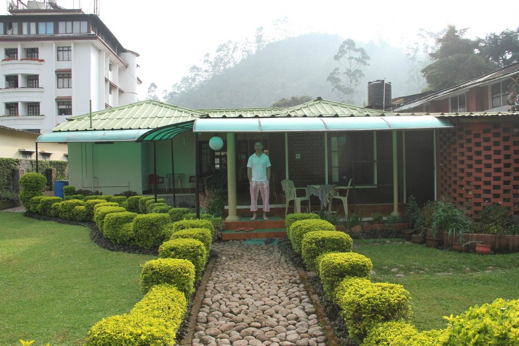 John's Cottage Homestay