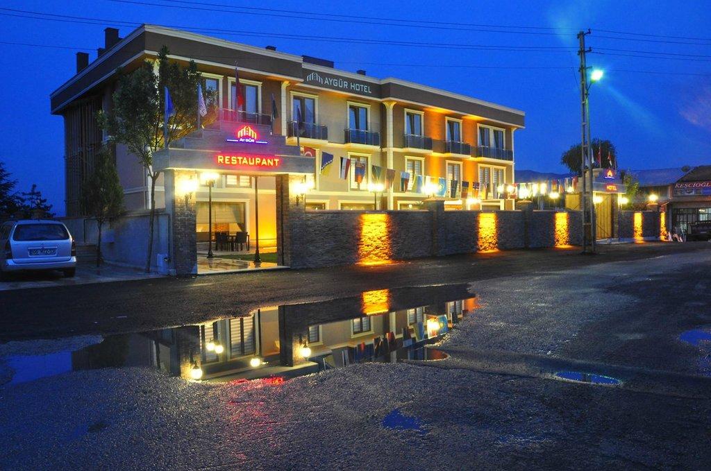 Aygur Hotel