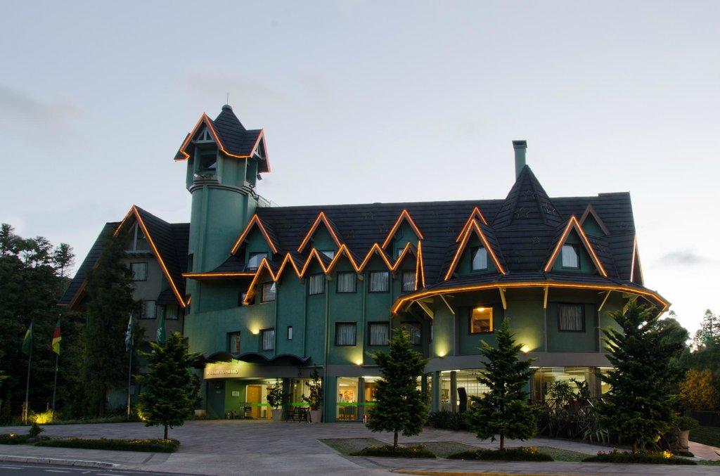 拉格托高級飯店