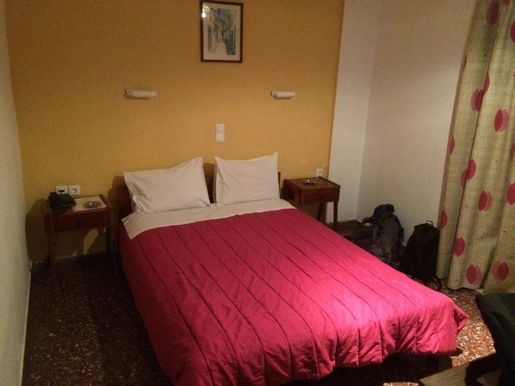 Hotel Evans