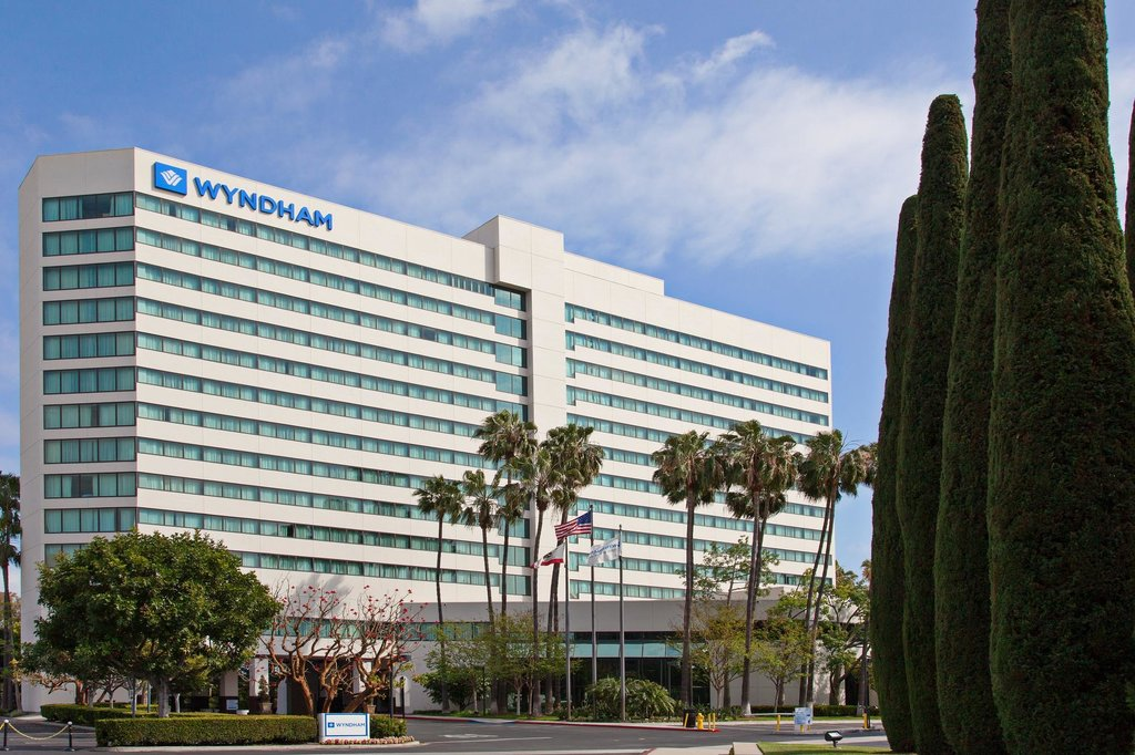‪Wyndham Irvine-Orange County Airport‬