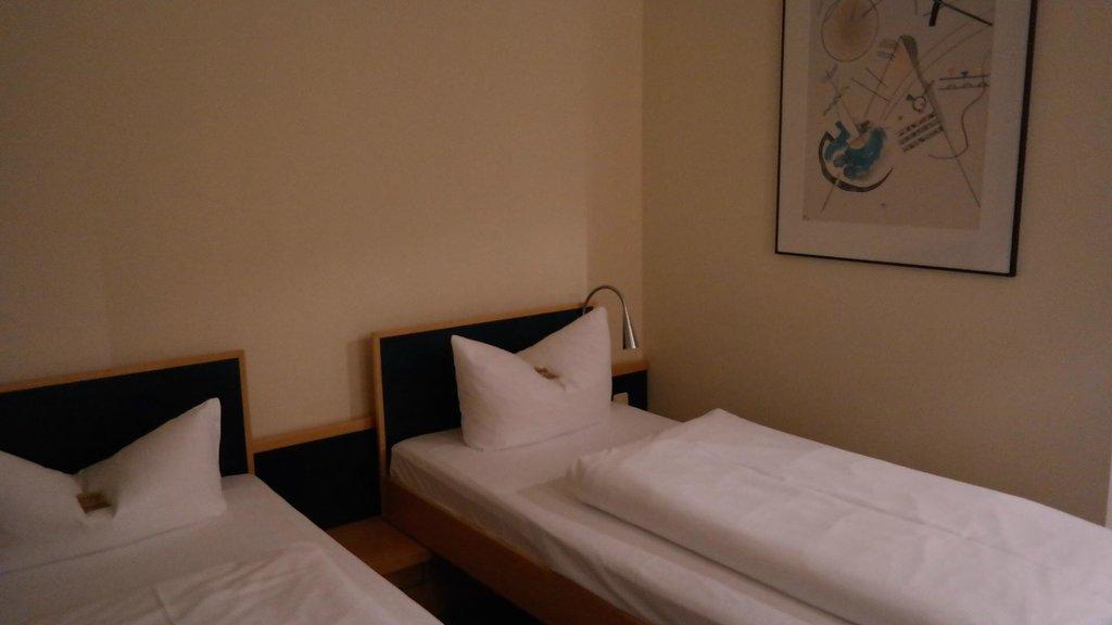 Ilmtal Weimar Hotel