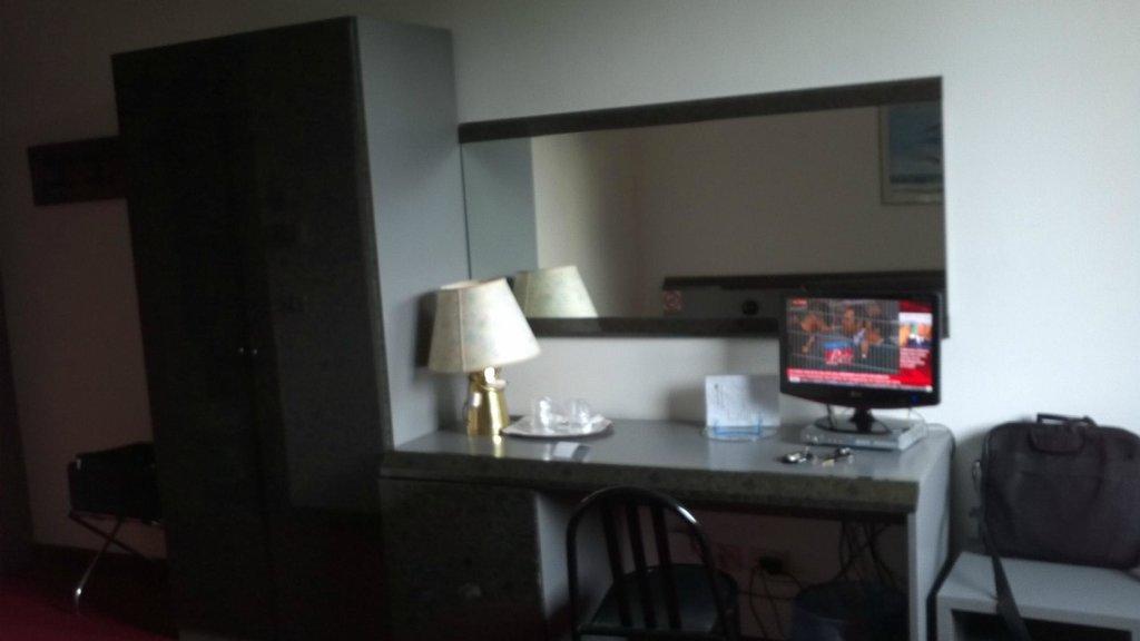 Hotel Blu Inn