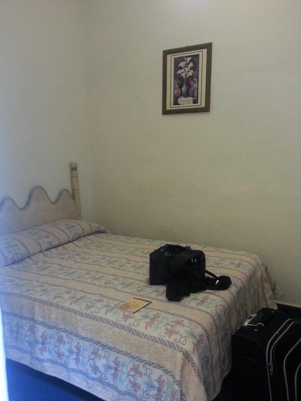 Hotel de Allende