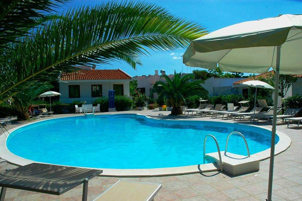 Hotel Village Fior Di Sardegna