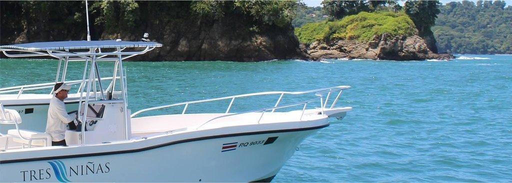 Tres Ninas Boat Rental & Coastal Tours