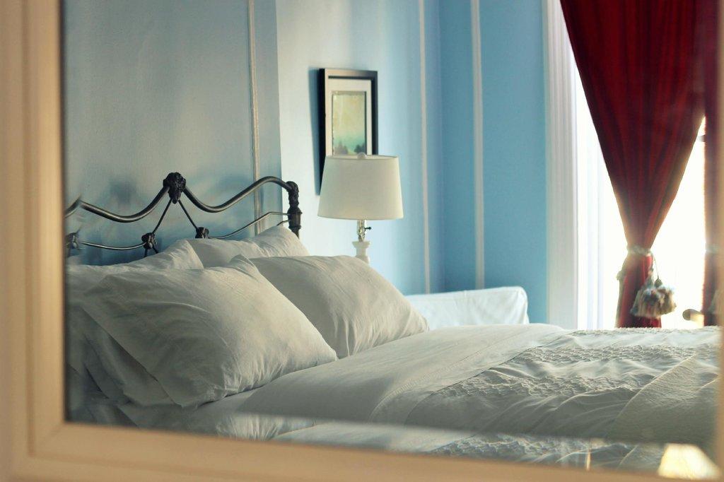 إقامة وإفطار بفندق ليفيرتس مانور
