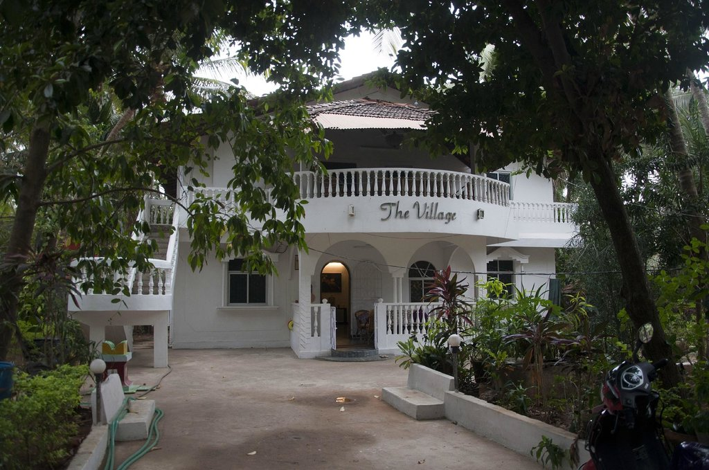 The Village Guesthouse