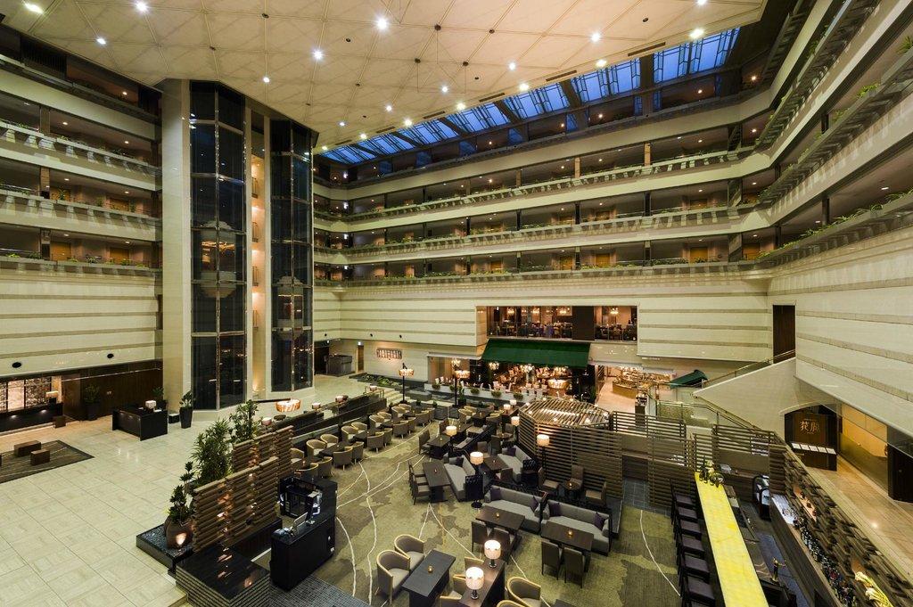 โรงแรมไบรท์ตัน เกียวโต
