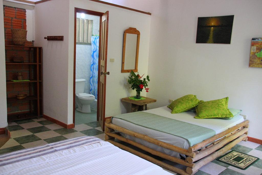 Hotel Malokamazonas