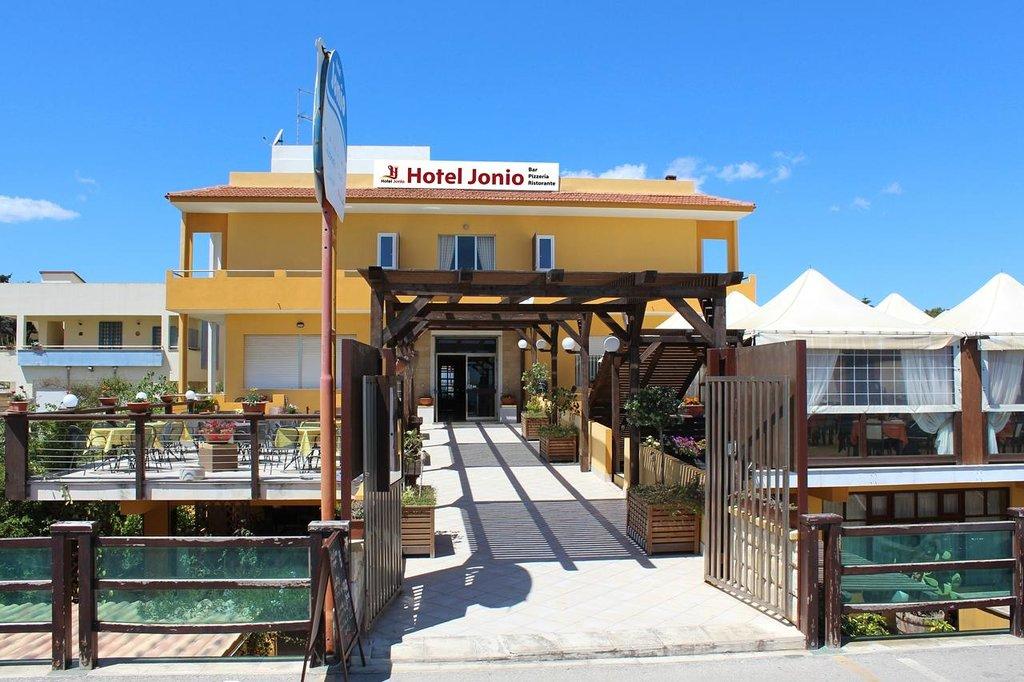 Jonio Hotel