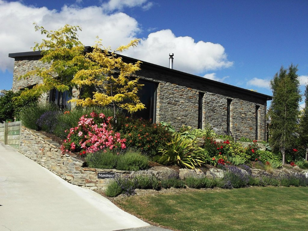 Montrose Bed & Breakfast Wanaka