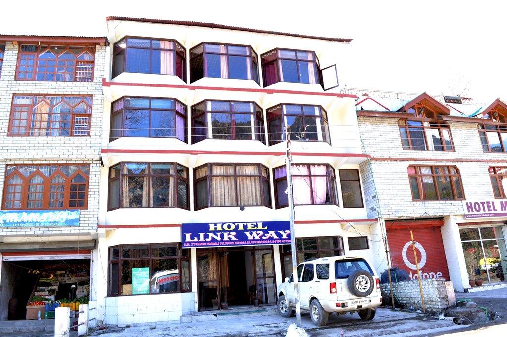 Hotel Link Way
