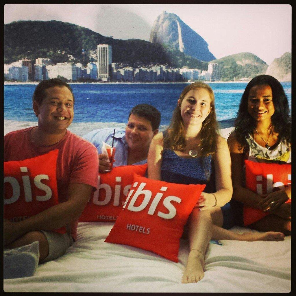 Ibis Rio de Janeiro Botafogo Hotel