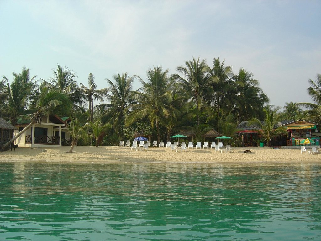 Moonhut Bungalows