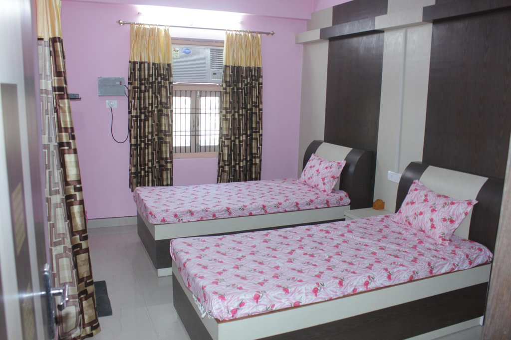 Varanasi Corporate Home Stay