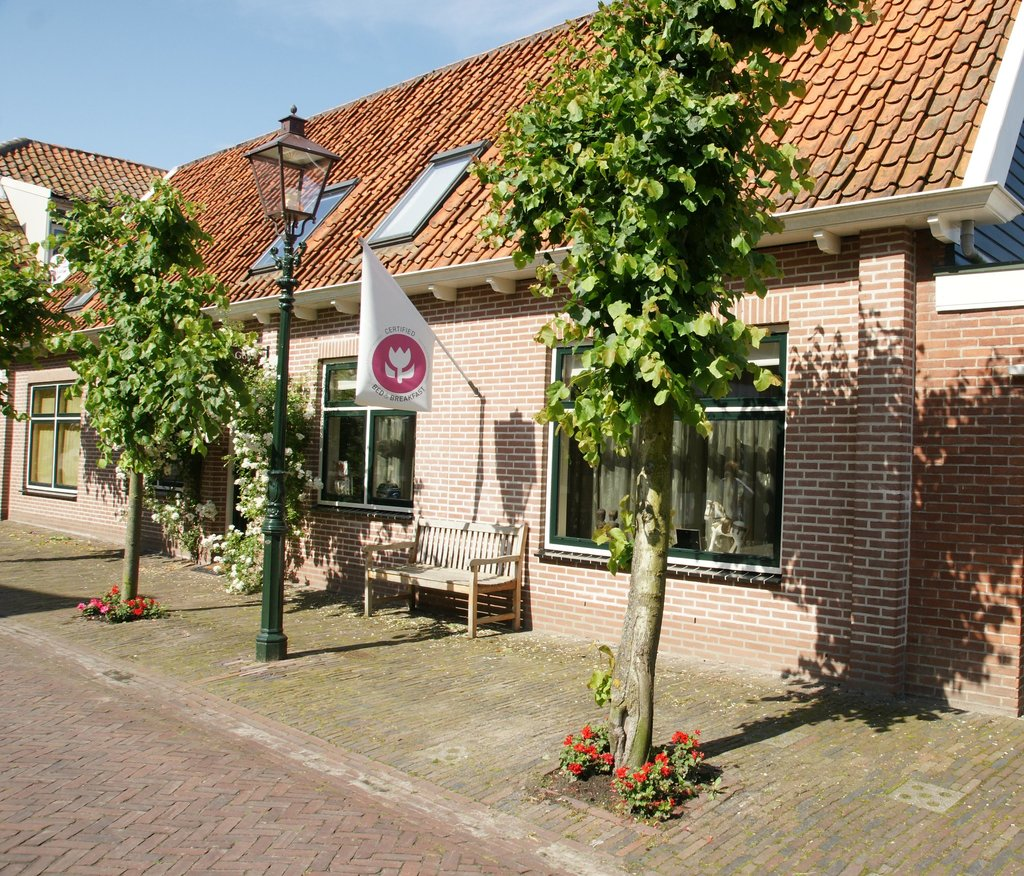 Bed & Breakfast de Gouw