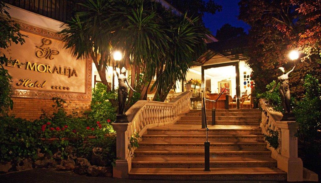 La Moraleja Hotel