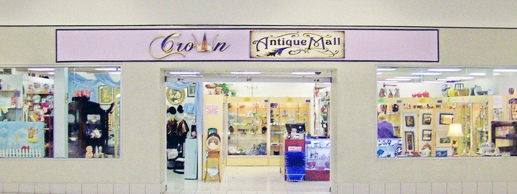 Crown Antique Mall, Inc