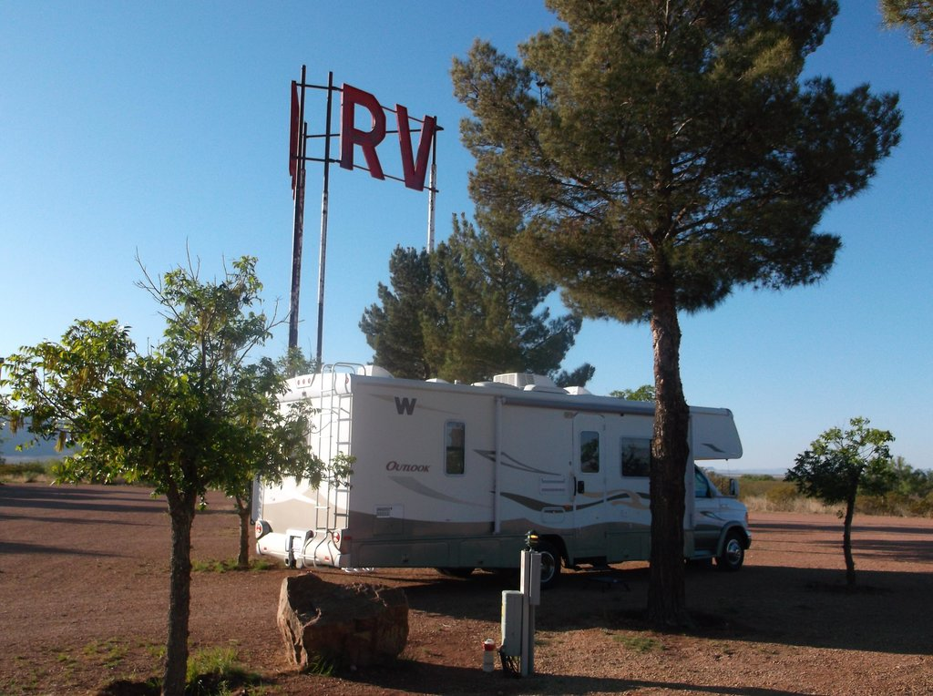 MT View RV Park