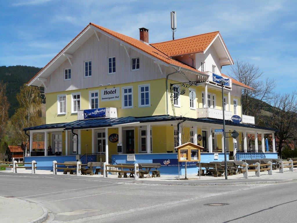 Ammergauer Hof