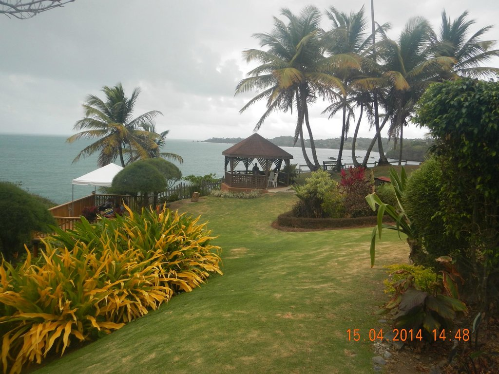 Hosanna Toco Resort